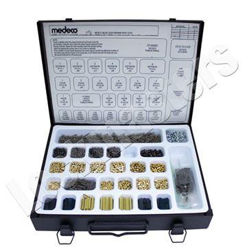 Picture of Medeco 3 BiLevel Pin Kits
