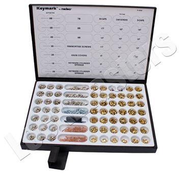 Picture of Medeco Mini X4 I/C KeyMark Pin Kit