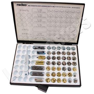 Picture of Medeco Original Door Hardware Pin Kits