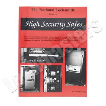 Picture of Dave McOmie High Security Safes