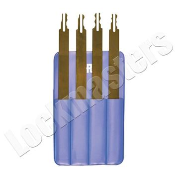 Picture of Double Sided Pick Set