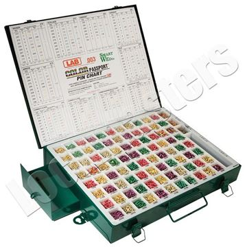 Picture of Lab .003 Smart Wedge Pin Kit