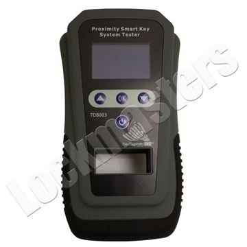 Picture of Proximity/Smart Key System Tester
