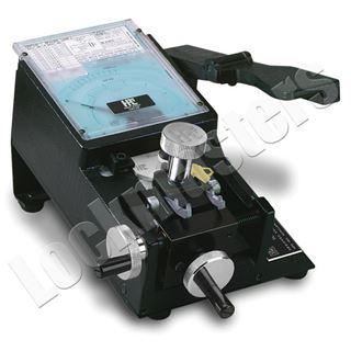 Picture of The Punch Machine Code Key Machine