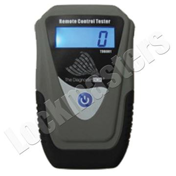 Picture of Remote Control Tester