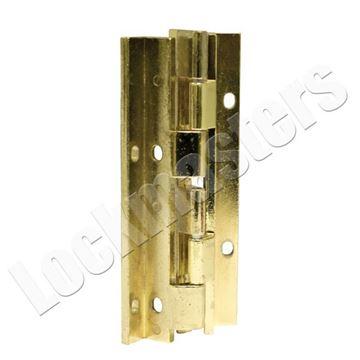 """Picture of Safe Deposit Door Hinge - 5"""" Double"""