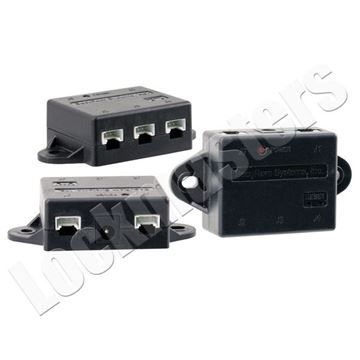 Picture of SecuRam Junction Box