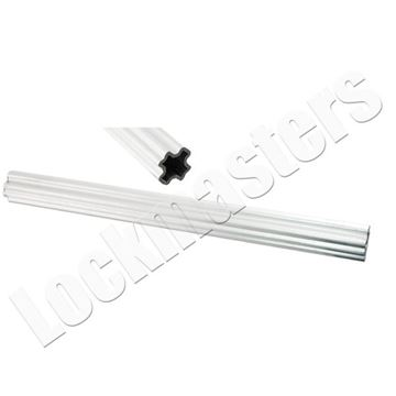 """Picture of S&G 6870 Key Operated Safe Lock Part - Guide Tube 6.5"""""""