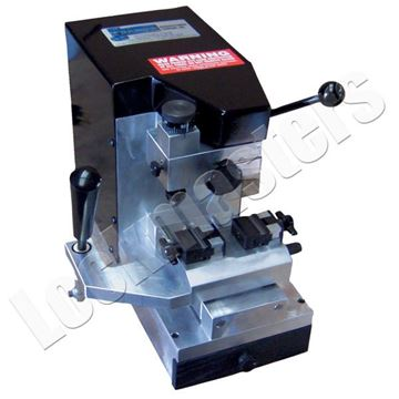 Picture of Sidewinder High Security Automotive Key Machine