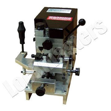 Picture of Sidewinder 2 High Security Code/Duplicator Key Machine