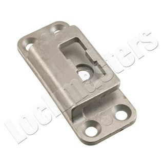 Picture of LKM7000 Lock Series #2 Stainless Steel Strike