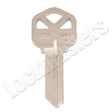 Picture of Kwikset Key Blank