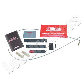 Picture of Jiffy-Jak Vehicle Entry System Kit