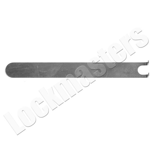 Lockmasters Two Finger Tension Wrench Lkm260c