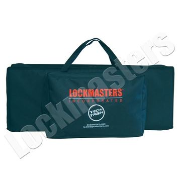 Picture of Master Vehicle Wire Entry Tool Kit Soft Case TT1093