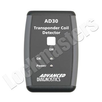 Picture of Advanced Diagnostics Transponder Coil Detector