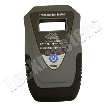 Picture of Transponder Tester TDB002