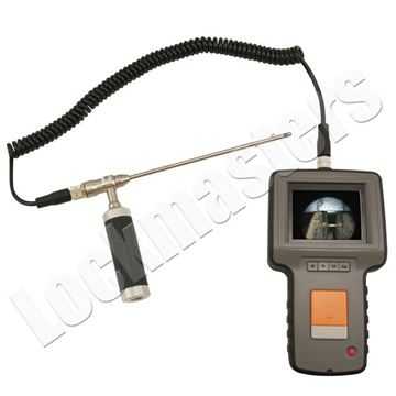 Picture of Lockmasters' V6 Video Borescope