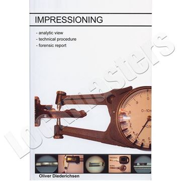 Picture of Impressioning Book for Beginners and Professionals