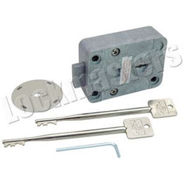 Picture for category Key Operated Safe Locks