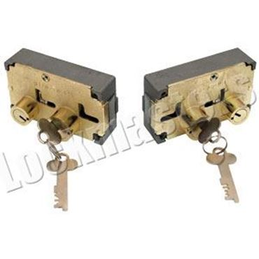 Picture for category Safe Deposit Locks, Keys & Parts
