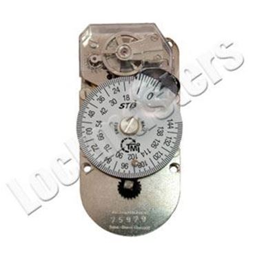 Picture for category Time Locks & Tools