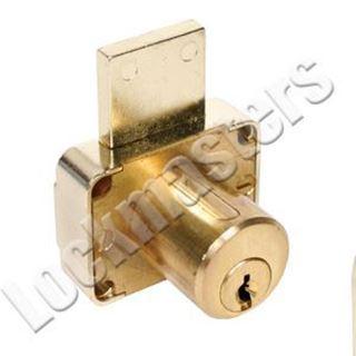 Drawer Lock image