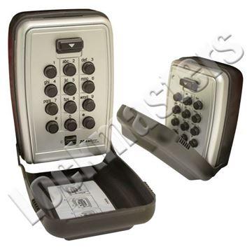 Master lockbox image