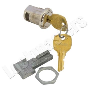 National drawer lock image