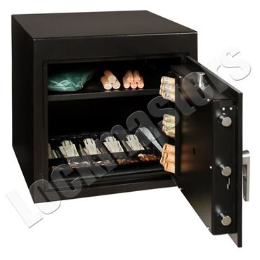 Picture for category Cash & Depository Safes