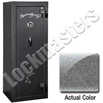 "Picture of AMSEC BF Series 59-1/4"" H x 24"" W x 12"" D Gun Safe with AMSEC ESL10XL Electronic Lock"