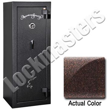 "Picture of AMSEC BF Series 59-1/4"" H x 24"" W x  21"" D Gun Safe with Mechanical Lock"
