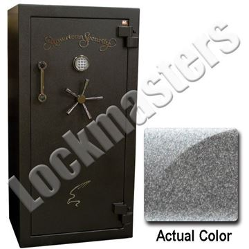 "Picture of AMSEC BF Series 59-1/4""H x 30""W x 26""D Gun Safe with AMSEC ESL10XL Electronic Lock - ALL SHELF"