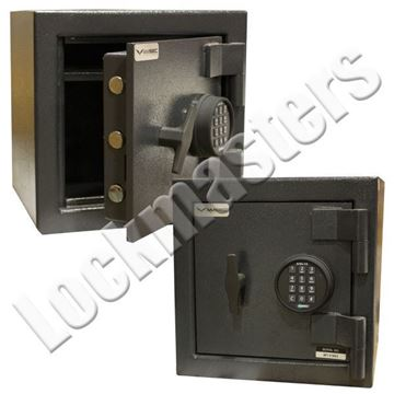 AMSEC B Rate Free Sanding Mini Safe