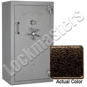 "Picture of AMSEC BF Series  65-1/4"" H x 36"" W x 26"" D Gun Safe with AMSEC ESL10XL Lock"