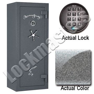 """Picture of AMSEC NF Series 59"""" H x 24"""" W x  18"""" D Gun Safe with AMSEC ESL10XL Electronic Safe lock"""