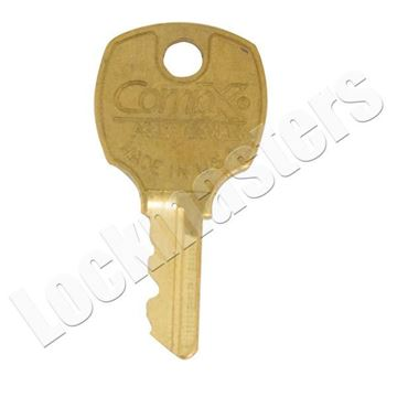 D8799 cut key image