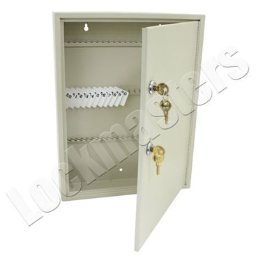 Picture for category Key Security Cabinets & Tags