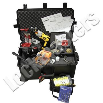 Picture of GSA Technician's Deluxe Tool Starter Kit