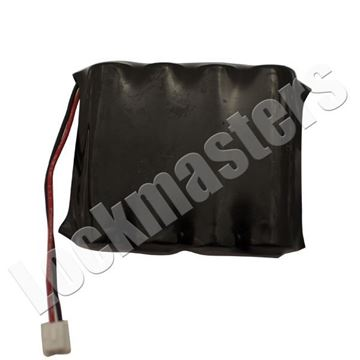 Picture of Battery Pack for MT4 locks