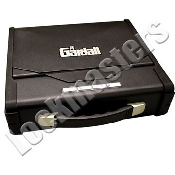 Picture of GARDALL PORTABLE PISTOL SAFE