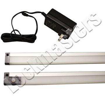 Picture of AMSEC LED Light Retrofit Kit