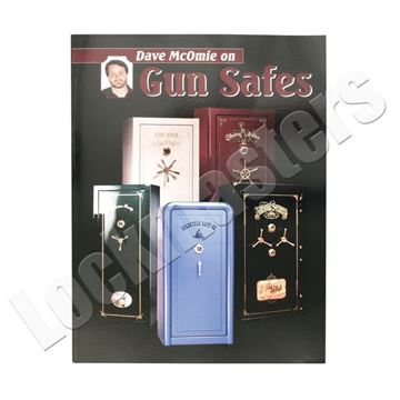 Picture of Gun Safes by Dave McOmie