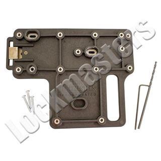 Picture of LKM10K Lock Series Pilot Hole Fixture