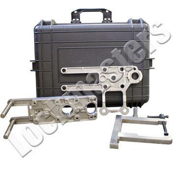 Picture of LKM10K Lock Series Deluxe Installation Fixture