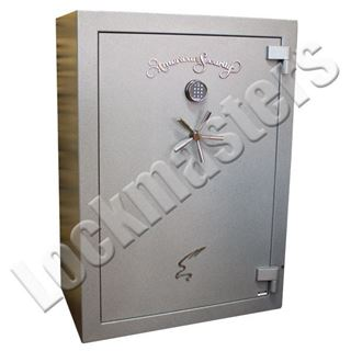 "Picture of AMSEC FV Series Limited Edition Wide Body  60""H x 42""W x 25"" D Gun Safe"