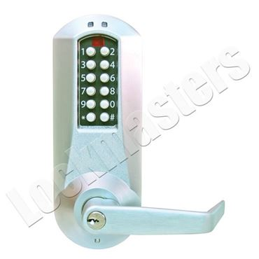 Picture for category Stand Alone Access Control Locks