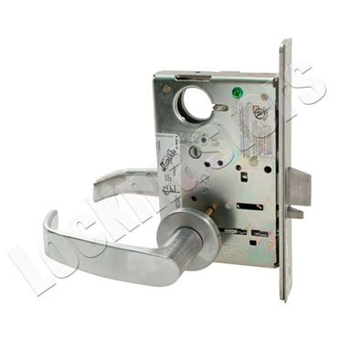 Picture for category Mortise Locks