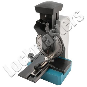 Picture of Silca Compound 2 Key Stamper
