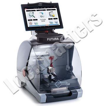 Picture of Ilco Futura Edge Code Key Machine